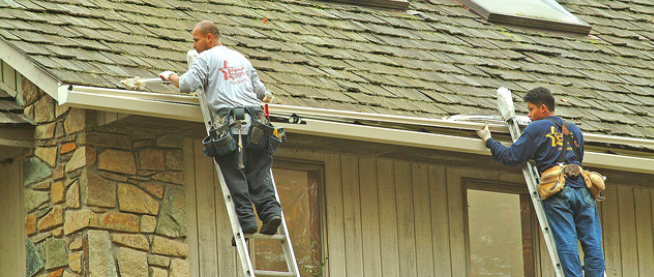 How Much Does Gutter Guard Installation Cost for DC, MD, VA?